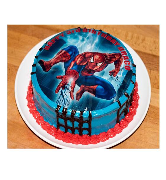 Birthday Cakes Online Jalandhar India Cakes N Flowers