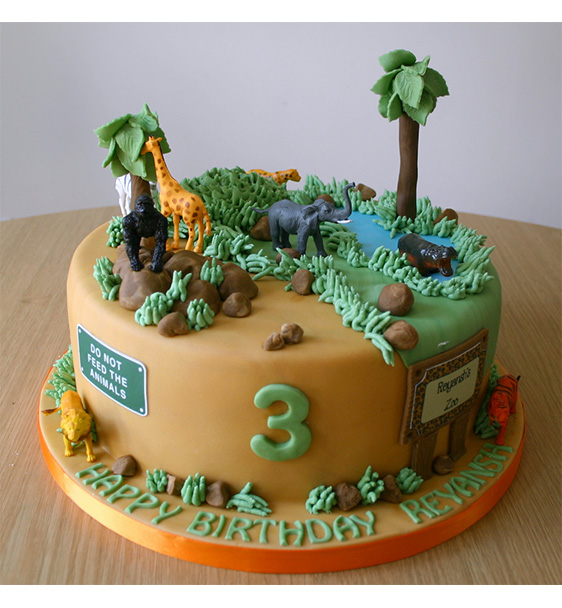 Online Birthday Cakes To Phagwara Premium Cake Shops In Phagwara
