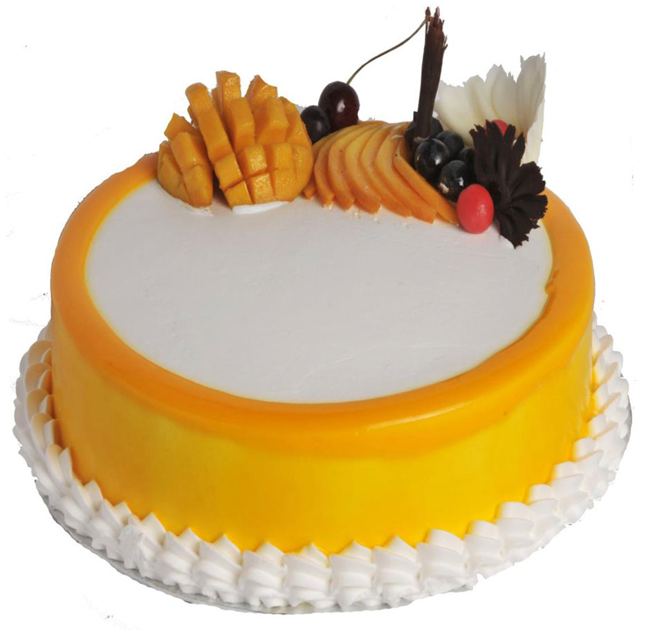 Send fruit cake for mothers day in jalalabad india cakes n flowers izmirmasajfo