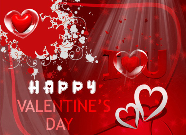 valentine special card india cakes n flowers