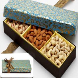 Send Diwali Cakes Chocolates Saweets Dry Fruits to Kang