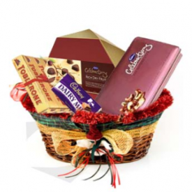 Send Diwali Chocolates Cakes Sweets Dry Fruits to Saleman