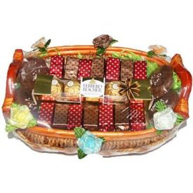 Send Diwali Cakes Chocolates Sweets Dry Fruits to Chak Gujran