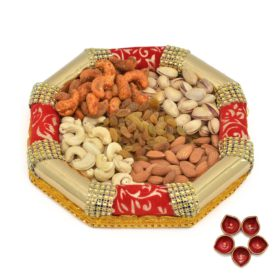 Send Diwali Cakes Chocolates Sweets Dry Fruits to Naloiyan