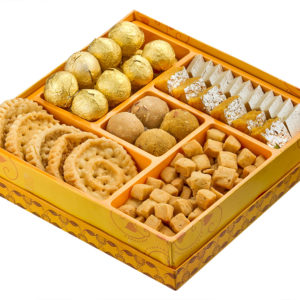 Send Diwali Cakes Chocolates Sweets Dry Fruits to Nasrala