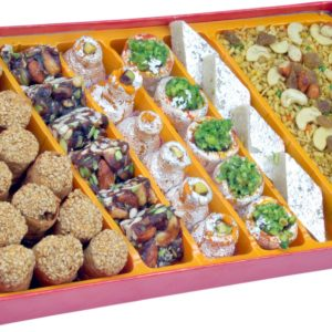 Send Diwali Cakes Chocolates Sweets Dry Fruits to Niara