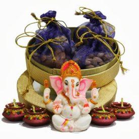 Send Diwali Cakes Chocolates Sweets Dry Fruits to Phuglana