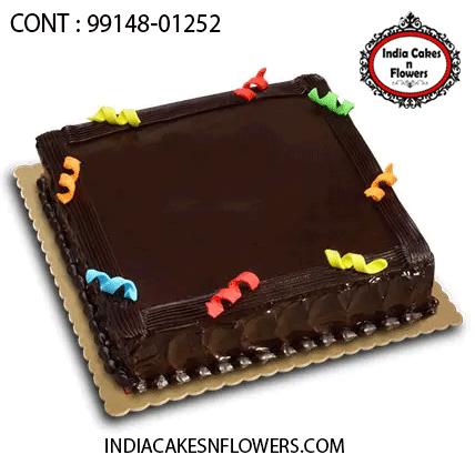 Kg Near Me >> Chocolate Express Cake Half Kg Cake Shop Near Me