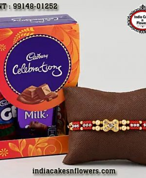 send-rakhi-with-chocolates-online-send-rakhi-to-canada-from-india